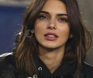 kendall jenner, aesthetic, and beauty image