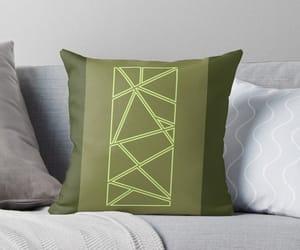 nice design, eyecatching, and dark green image