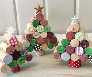diy, do it yourself, and christmas ornament image