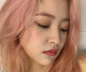 aesthetic, girl group, and korean image