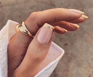 bague, chic, and beautyfull image