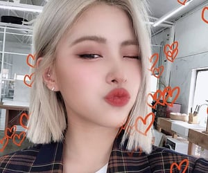 unfiltered icons, cute, and ryujin image