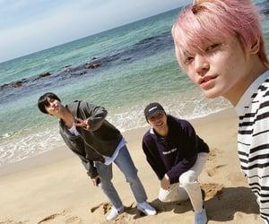 johnny, taeyong, and doyoung image