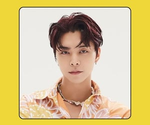 jhonny, kpop, and nct image