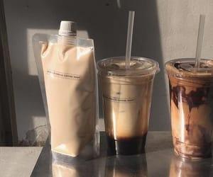 break, coffee, and photo image
