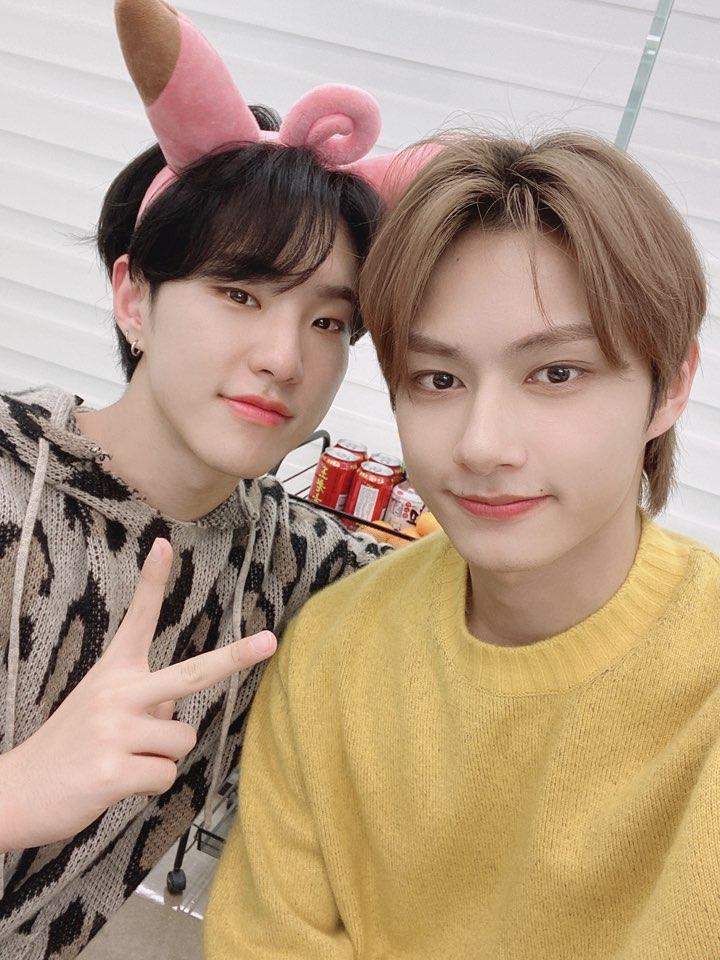 jun, Seventeen, and kwon soonyoung image