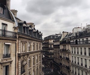 france, aesthetic, and architecture image