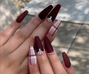 25+ STUNNING WINTER NAILS & NAIL ART DESIGNS THAT YOU'LL LOVE | Are you, by any chance, looking for cute winter nails and winter nail art designs that you can recreate at your local salon, or in the comfort of your own home? If that's the case, then this