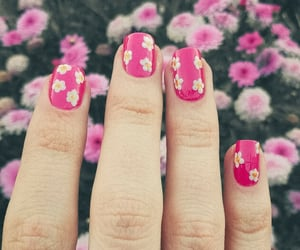 aesthetic, beautiful, and nails image