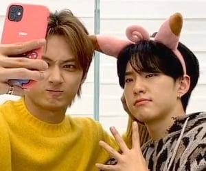 Seventeen, soonyoung, and jun image