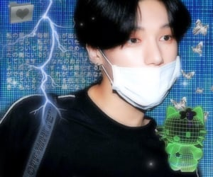 cyber, edit, and emo image