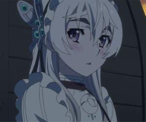 weeb, anime icon, and animecore image