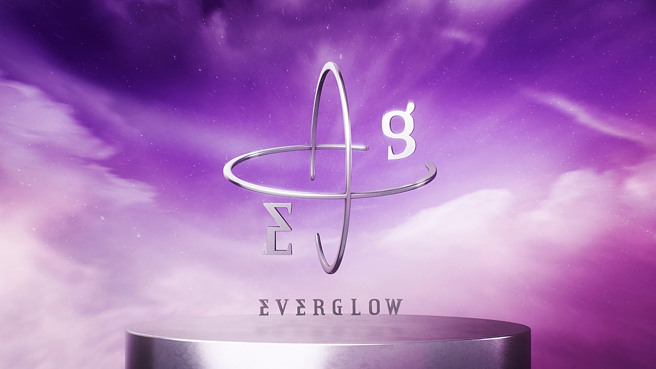 article, kpop, and everglow image