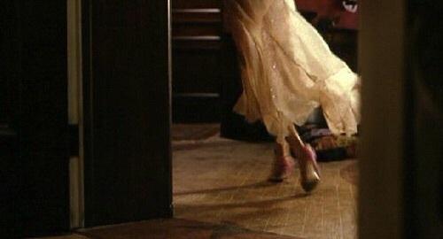 article, ballroom, and platform shoes image