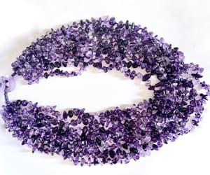 etsy, vintage jewelry, and amethyst jewelry image