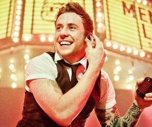 jones, McFly, and smile image