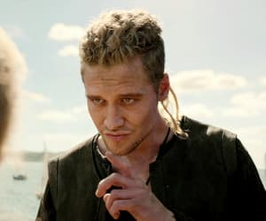 actor, dof, and hairstyle image