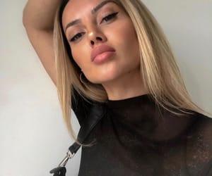 beautiful, beauty, and blogger image