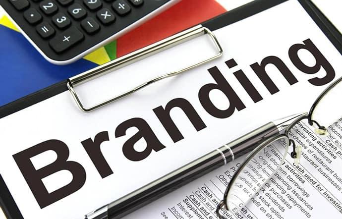 article, website design, and logo design image