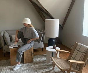 apartment, beige, and casual image