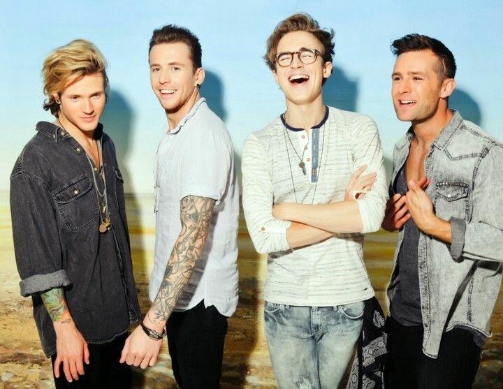 harry judd, McFly, and danny jones image