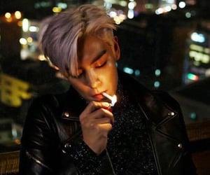 men, smoke, and top image