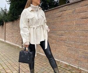 fashion, inspo, and Zara image