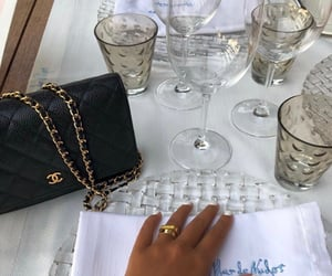 chanel, jewellery, and jewelry image