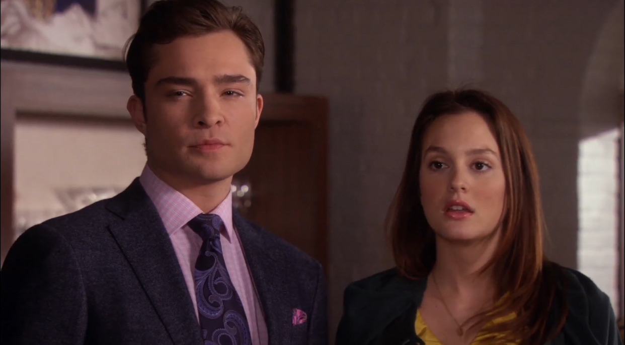 leightonmeester, chuckblair, and edwestwick image