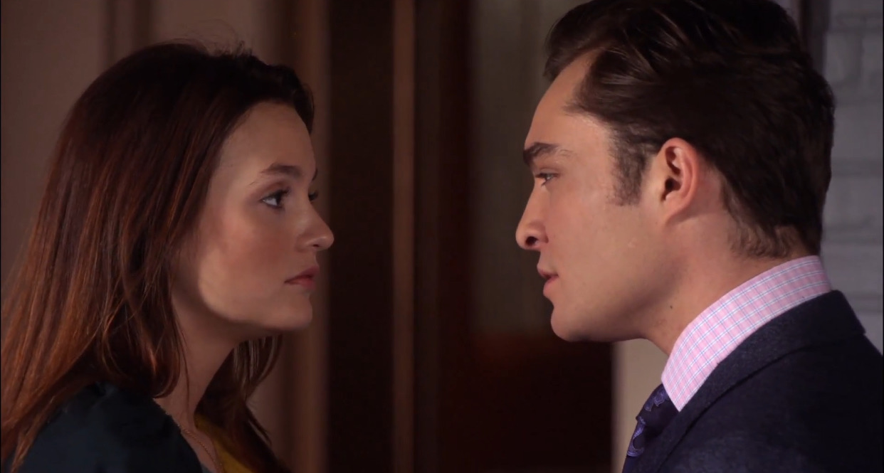 gossipgirl, love, and boy image
