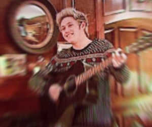 flicker, night changes, and niall horan image