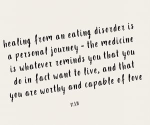 healing, motivation, and quotes image