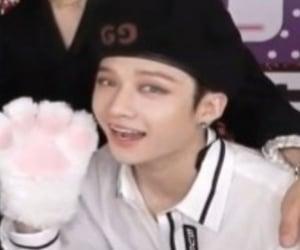 Chan, catboys, and bangchan image