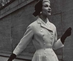 1950, moda, and chanel image