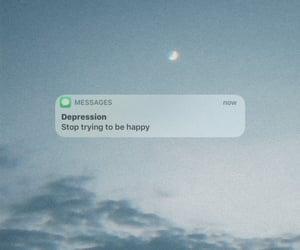 bad, depressed, and depressing image