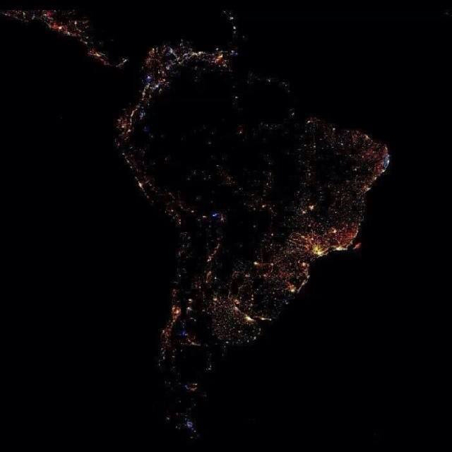 argentina, brazil, and chile image