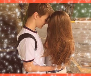 young love, g, and marcus butler image