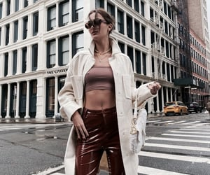 aesthetic, pretty, and street style image