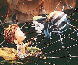 james and the giant peach and disney image