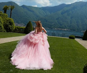 haute couture, girls girly, and magic fantasy image