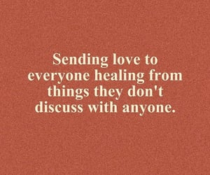 quotes, words, and love image