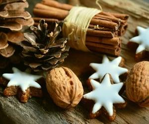 christmas, blog, and Cinnamon image
