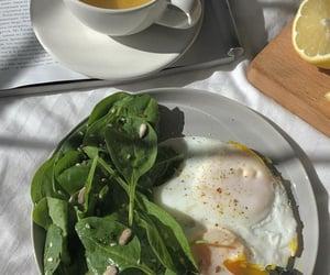 breakfast, coffee, and tea image