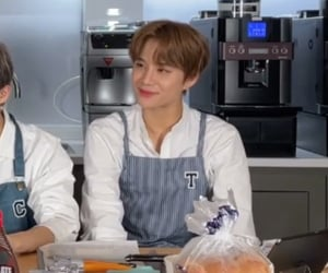 boys, jungwoo, and kim jungwoo image