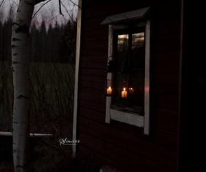 finland, sauna, and smokesauna image