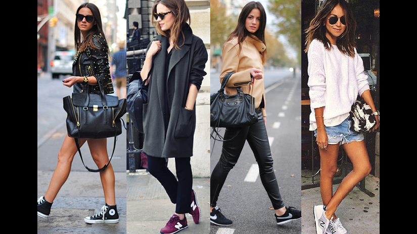 girl power, life, and moda image