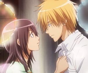 anime, icon, and romance image