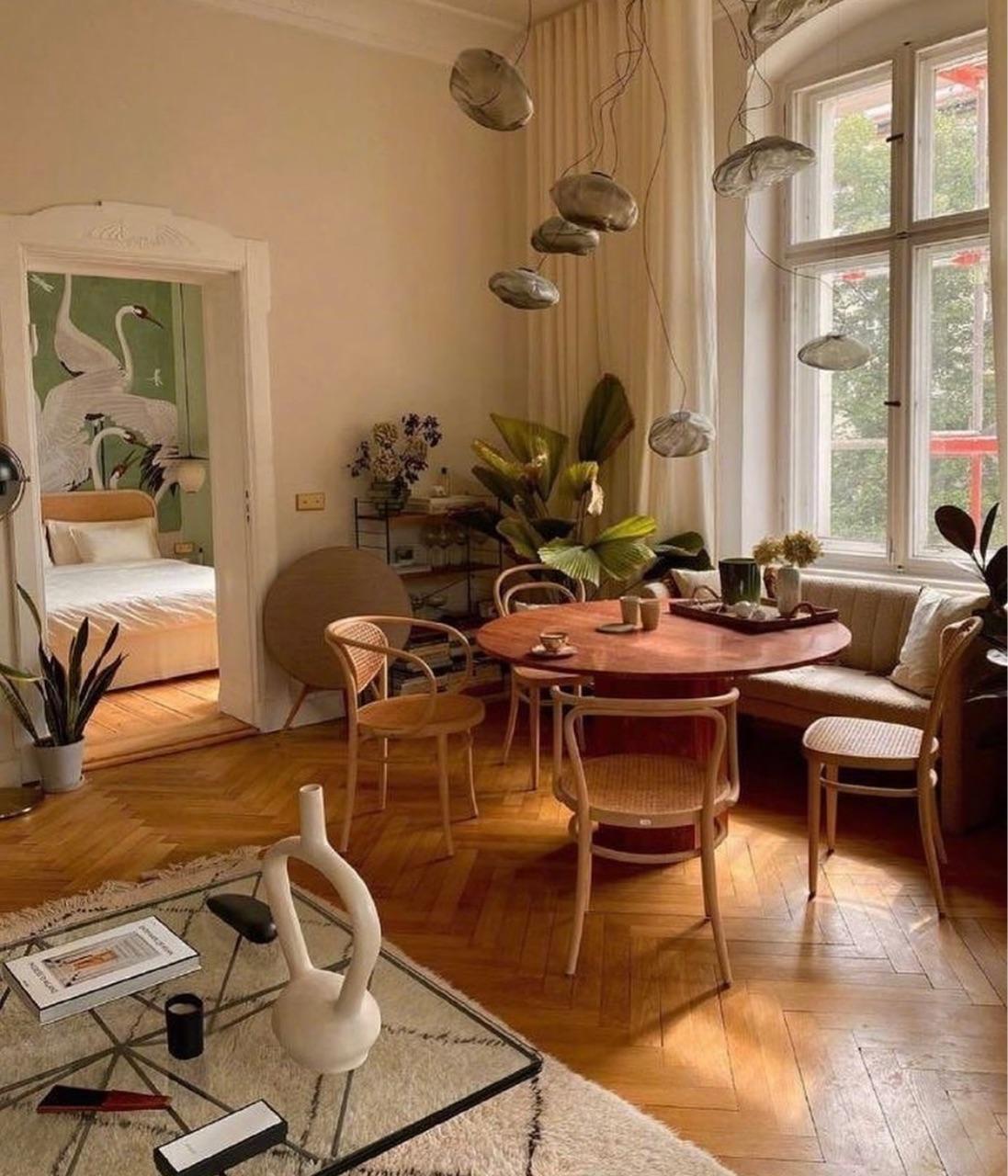 decor, Dream, and living image
