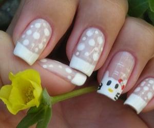 fashion, nail, and nails image
