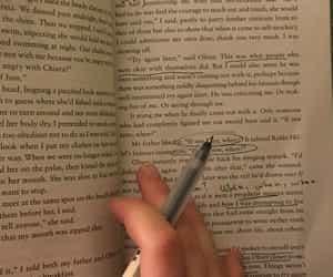 books, markus zusak, and reading image